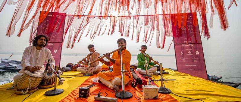 Varanasi city of Music